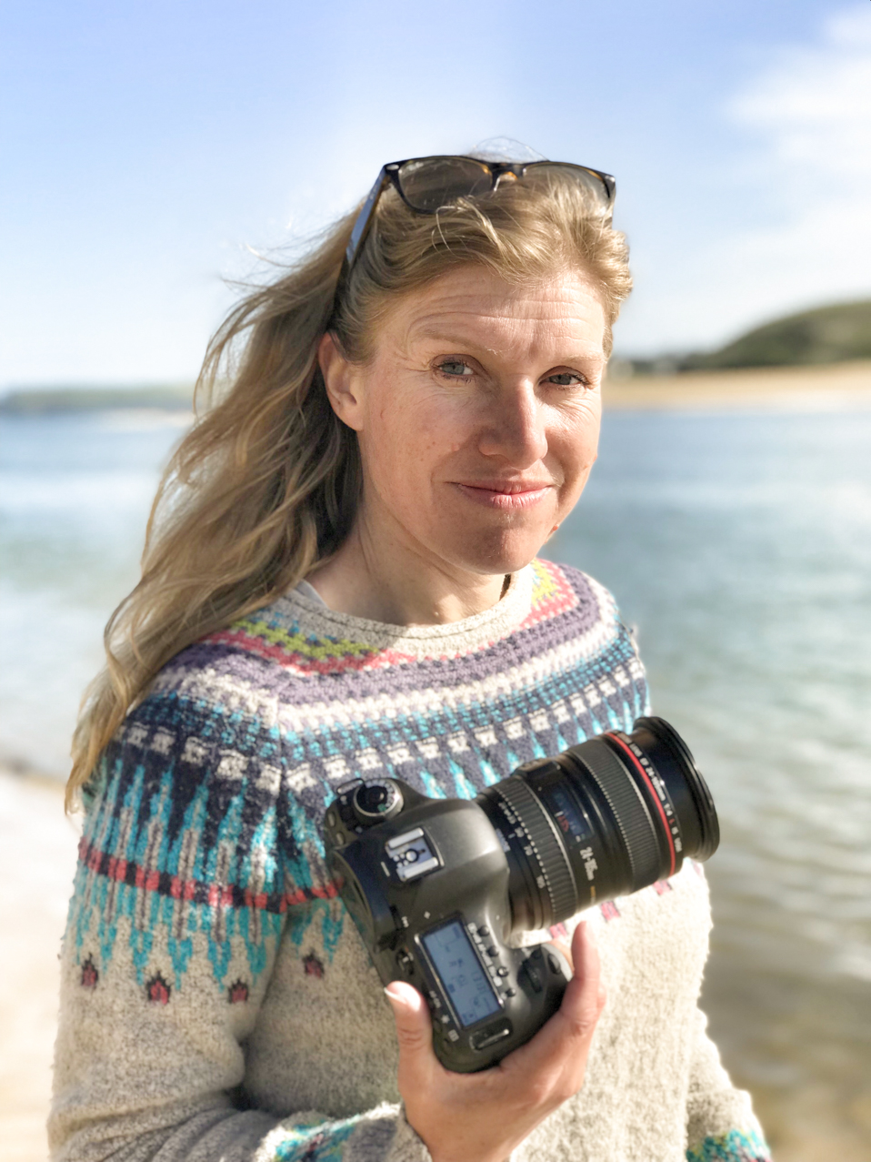 Picture of Kate Whiston owner of Kate Whis Photography