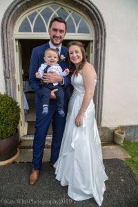 Mum & Dad got married