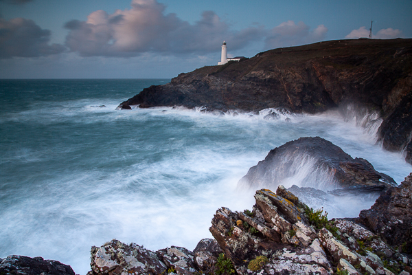 Trevose Lighthouse